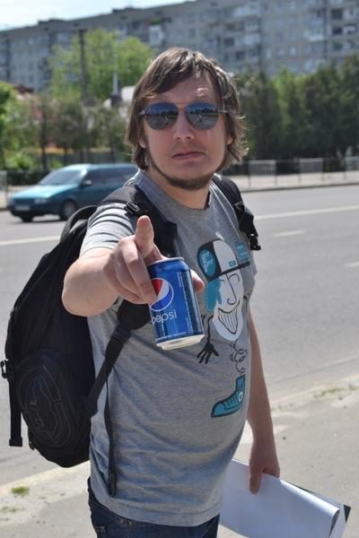 Віктор Новосьолов