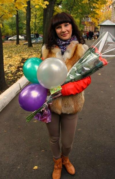 Валерия Коростелёва, 8 октября , Москва, id22212183