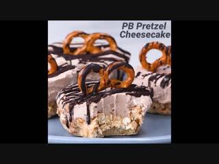Salty, Sweet, Crunchy, and Petite! Yummy Bite Sized Dessert Ideas! _ DIY Dessert Hacks by So Yummy