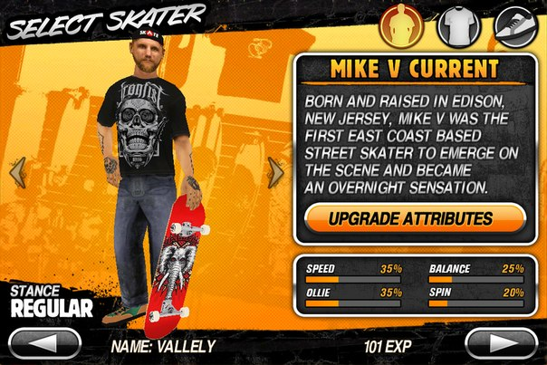Скачать Skateboard Party 2 для android