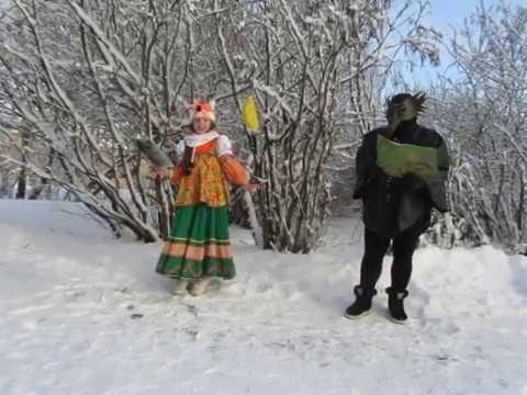 конкурс Читаем вместе с мамой Антонова Диана