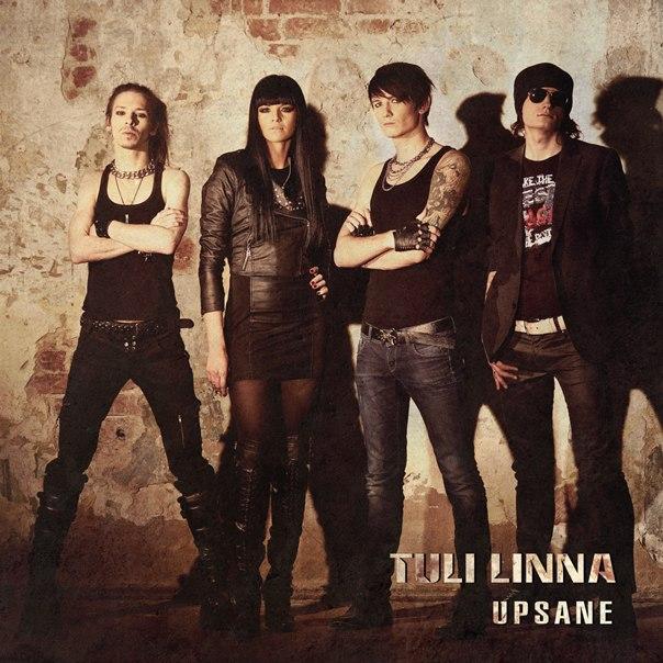 TULI LINNA - Upsane (2012)