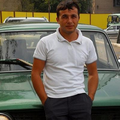 Yusiff Mamedov, 24 октября , Оренбург, id72122544
