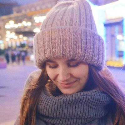 Дарья Проценко
