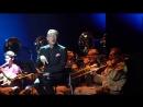 Олег Меньшиков на Славянском Базаре-2018. Спектакль-концерт «Оркестр мечты. Медь»