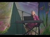 Клип концерта Ольги Патрий в храме святых Петра и Февронии г.Пинск