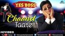 Chand Tare - HD VIDEO | Shah Rukh Khan Juhi Chawla | Yes Boss | 90's Best Bollywood Songs