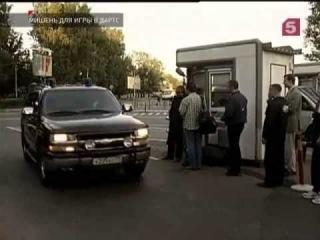 Ходорковский и беспредел 90-х годов.Убийство мэра Нефтеюганска