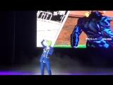 Animate It! 17 - JoJo's Bizarre Adventure Part 5: Vento Aureo