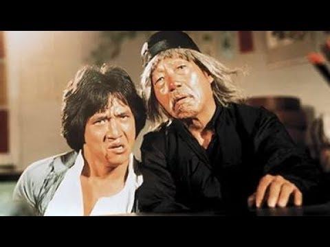 Пьяный мастер пьяница и драчун полный фильм Джеки Чана комедия боевик про кунг фу смотреть