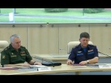 СРОЧНОЕ Заседание представителей минобороны России по крушению Boeing-777. Новости Украины России