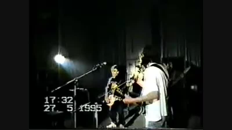 Carcer. .mp4. Первое моё выступление рок фестиваль Караганда , писец как же это давно