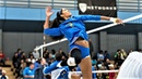 Kyra Rogers from UCLA - BEST Volleyball Actions | Women's Volleyball