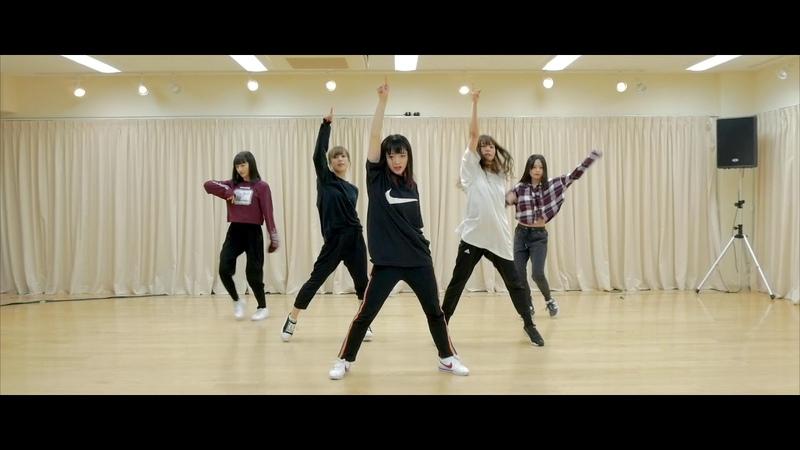 フェアリーズ(Fairies) Fashionable【from 2nd Al JUKEBOX】〜Dance Rehearsal Ver.〜