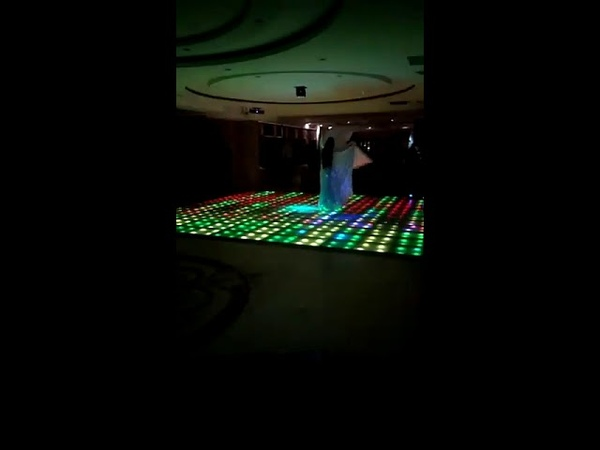 Танцы в моей короне (драконе) ЛисьяМастерская видео отзыв
