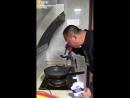 Lezione in cucina quando salare
