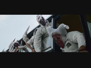 Slipknot - All Out Life (Official Music Video)