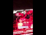 30 Seconds To Mars | Soundcheck | Paris 14.03.18