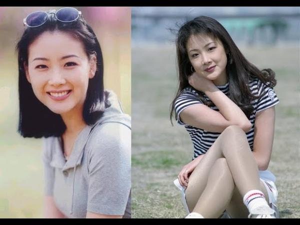 Chuyện đời tư ít biết về 'người đẹp khóc' Choi Ji Woo