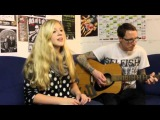 Ellie Goulding - Starry Eyed (Acoustic Cover)