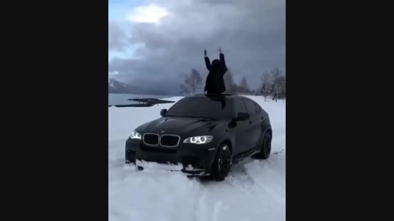 BMW MPOWER.
