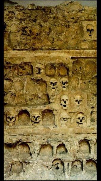 Челе-Кула (рус. Башня черепов) — памятник времени первого сербского восстания, п...