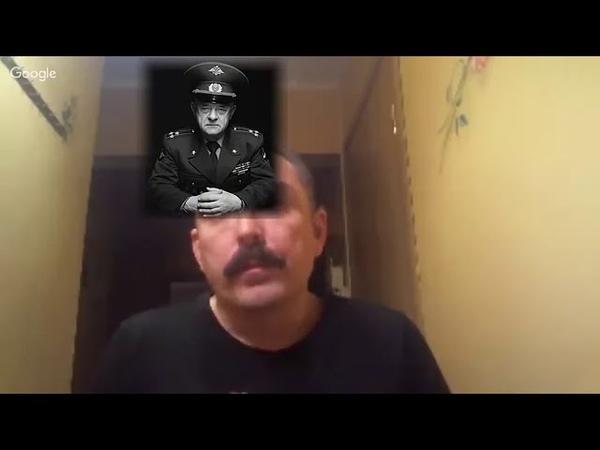 Полковник Шендаков про Асхаба Алибекова и Кирилла Барабаша