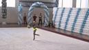 > АСК 24-26.01.2014 Орлова Полина 2002 мяч