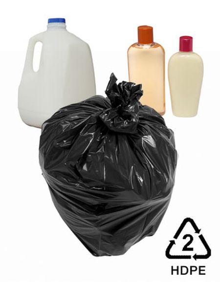 И снова про пластиковую посуду