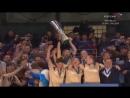 Зенит 2 0 Глазго Рейнджерс Финал Кубка УЕФА 2007 08 Обзор матча HD