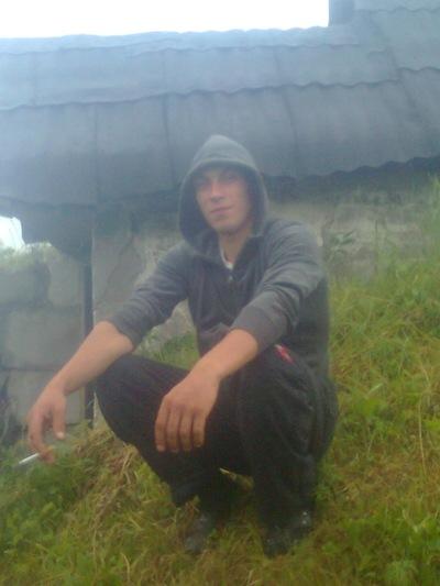 Тим Синявский, 12 июля , Львов, id214515087