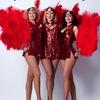 Шоу-балет «Монро»