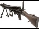 Пулемёт Льюиса Конструкция и принцип действия Историческое оружие