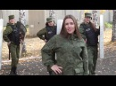 Мисс УИС УрФО 2017 снимает клип в ИК-6 Нижний Тагил