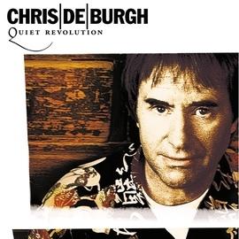 Chris de Burgh альбом Quiet Revolution