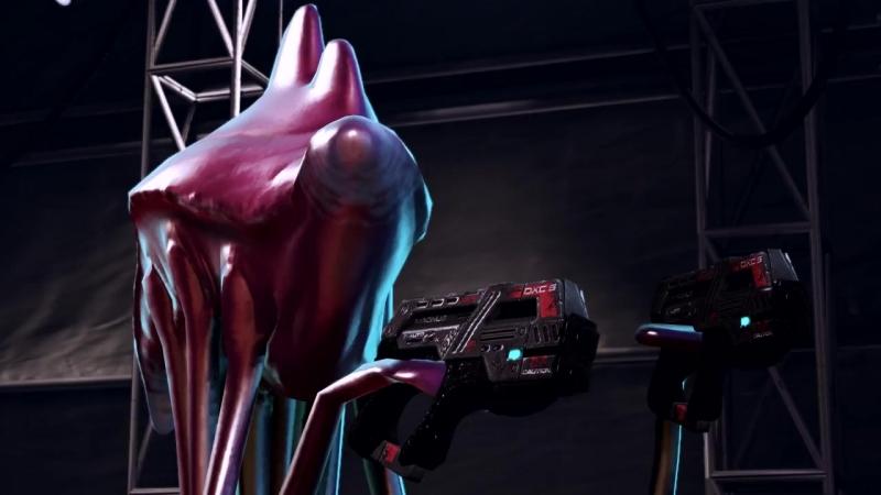 [SOFA GAMING] Пасхалки Mass Effect Andromeda 1 Работник Bioware, Гамлет и другие