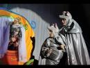 00003 Спектакль 2013 года шоу-театра Прометей Щелкунчик часть 2-я из 7