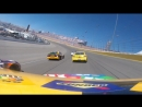 18 - Kyle Busch - Onboard - Las Vegas - Round 27 - 2018 Monster Energy NASCAR Cup Series