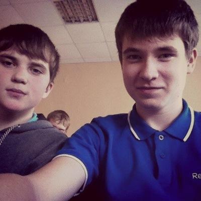 Дмитрий Макаров, 24 февраля , Саратов, id100158399