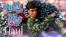 Unbox Daily Wave 2 Fresh Dolls PLUS DIY Mini Doll Rooms Easy Sherpa Jacket