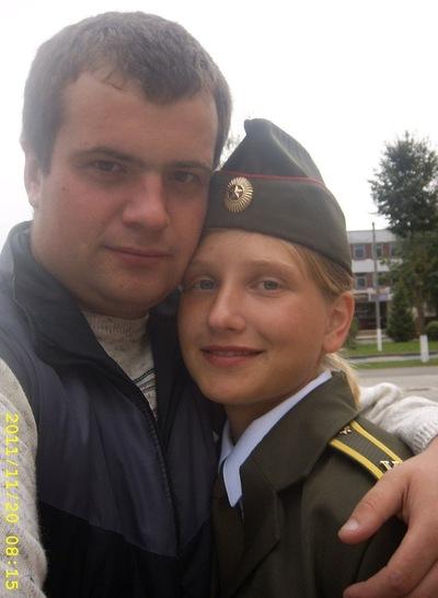Евгений Соболевский, 17 декабря , Вилейка, id120300078