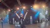 Amphi 2018 - X-RX - Hard Bass Hard Soundz