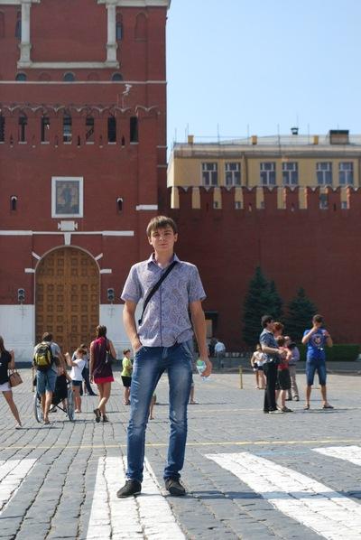 Алексей Пучков, 4 октября , Саранск, id119867623