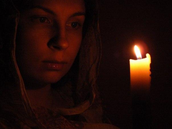 Очень сильная молитва для исполнения желания