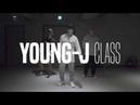 Young-J Class Bangloose remix - Bironnex Justjerk Dance Academy