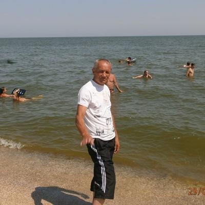 Евгений Калугин, 19 мая 1964, Первомайск, id204026343