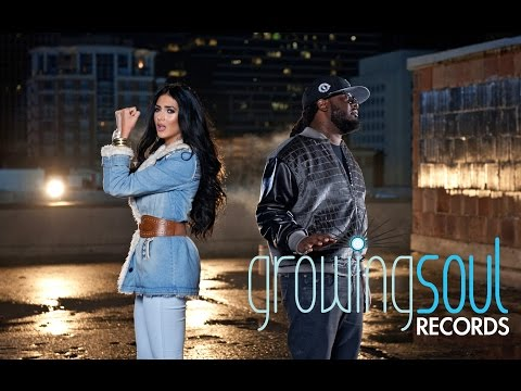 Egine featuring T-Pain - Moon of Dreams Official Music Video