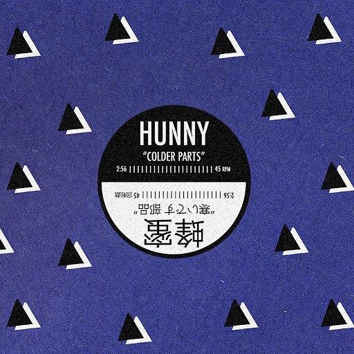 Hunny альбом Colder Parts