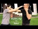 Chinese Kung Fu VS Filipino Kali   Street Fight   The Winner Is