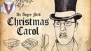A Christmas Carol [AVGN 38-39 - RUS RVV]
